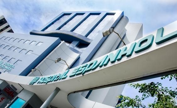 Hospital Espanhol pode ser arrematado por gigante dos planos de saúde, diz coluna