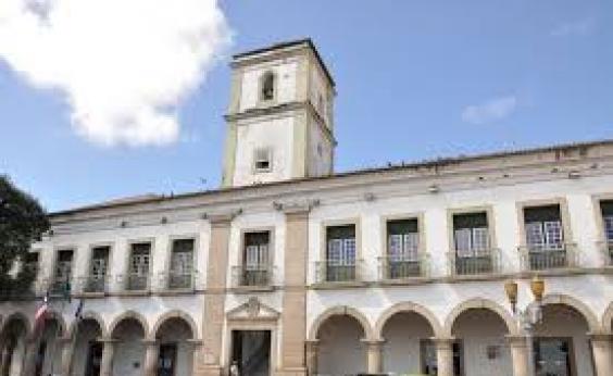 Juíza pede vistas do processo e adia julgamento de ações de Atanázio contra Cézar Leite