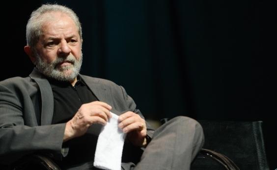 Empresa bloqueia quase R$ 9 mi em planos de previdência do ex-presidente Lula
