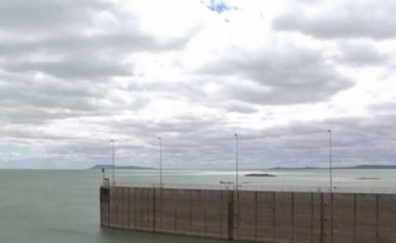 Pescadores e agricultores têm prejuízos com seca em Sobradinho