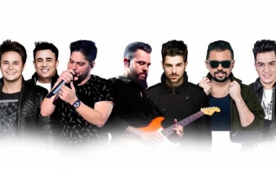 Festival Villa Mix atualiza preço de ingressos a partir deste sábado
