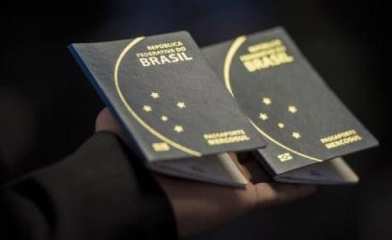 Ministério da Justiça diz que PF já pode retomar emissão de passaportes