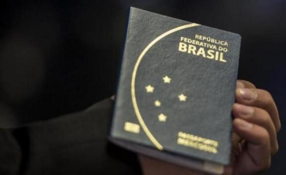 Polícia Federal anuncia retomada de emissão de passaportes