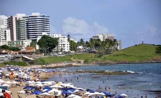 Banhistas devem evitar 19 praias neste fim de semana em Salvador; veja lista