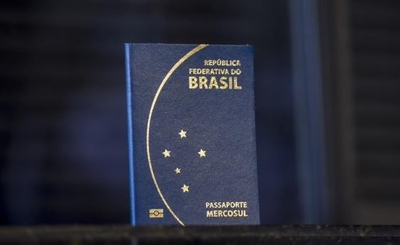 Casa da Moeda espera normalizar emissão de passaportes em até 5 semanas