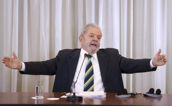 Lula se interna para fazer exames de rotina em São Paulo