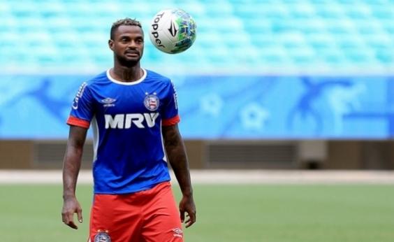 Renê Júnior lamenta goleada sofrida pelo Bahia: Tivemos dois vacilos