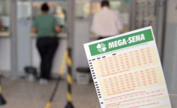 Mega-Sena acumula pela 10ª vez seguida e próximo sorteio pode pagar R$ 90 milhões