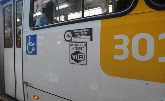 Homem é apreendido em flagrante durante assalto a ônibus em Brotas