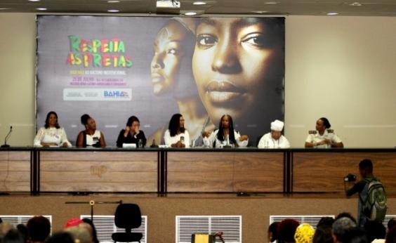 Debate sobre racismo institucional celebra o Dia da Mulher afro-latino-americana e caribenha