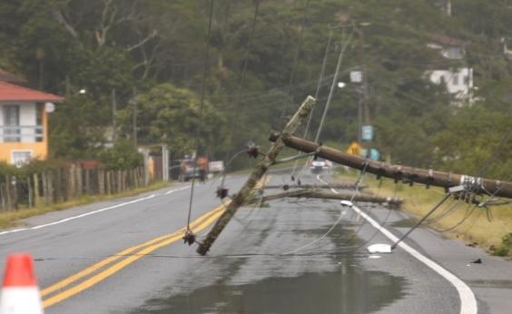 Nordeste aparece em segundo lugar em pesquisa sobre mortes por acidentes elétricos