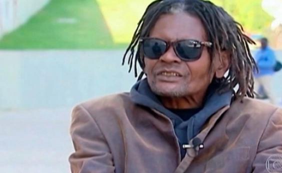 Morre Perivaldo, o 'Peri da Pituba', ex-lateral da seleção e do Bahia