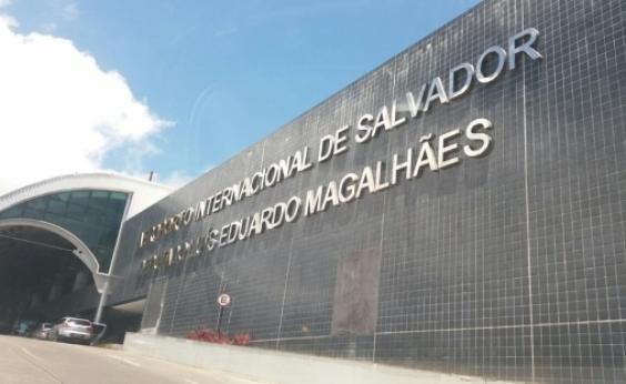 Concessão do Aeroporto de Salvador à empresa francesa é assinada em cerimônia no Planalto