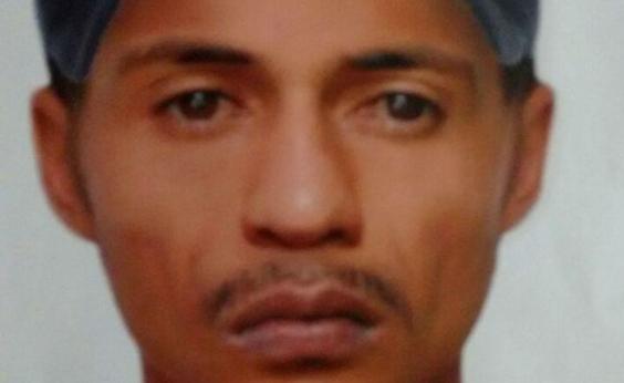 Retrato falado de suspeito de assaltar shopping em Salvador é divulgado