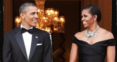 Casamento de Barack e Michelle Obama chega ao fim, diz site