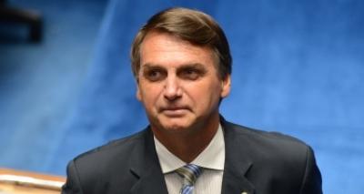 Aleluia opina sobre eleições de 2018 e elogia Bolsonaro: