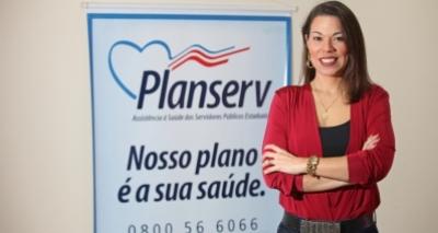 Planserv teve 2 milhões de procedimentos a mais que no ano passado