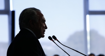 Desta vez, escapou: deputados conseguem barrar denúncia contra Temer