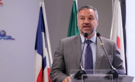 Embaixador do Canadá destaca importância das pesquisas para combater Zika