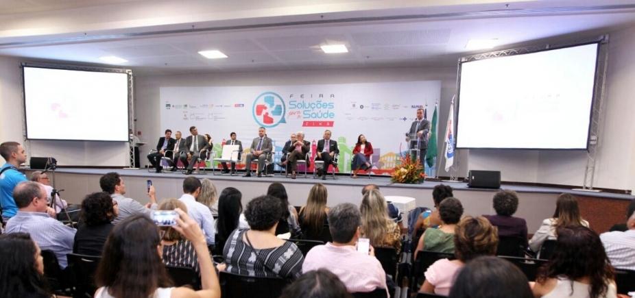 [Secretário de Saúde comemora uso de testes rápidos de Dengue, Chikungunya e Zika]