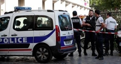 Polícia busca suspeito de atropelar seis soldados de patrulha antiterrorista em Paris