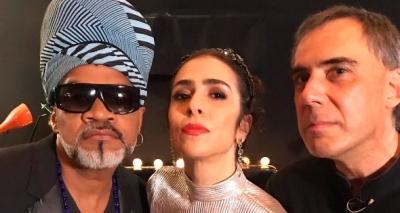 Tribalistas lançam disco novo e anunciam retorno aos palcos; veja vídeo