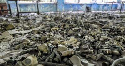 Artefato similar a bomba da 2ª Guerra é achado na usina nuclear de Fukushima