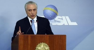 Planejamento do governo propõe déficit de R$ 159 bilhões para 2017 e 2018