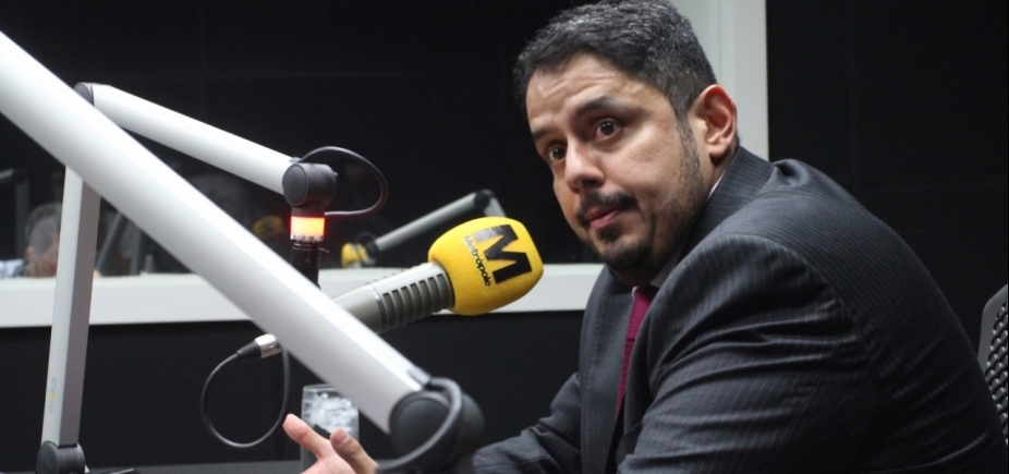 [Advogado criminalista Gamil Föppel critica conduta de Moro: