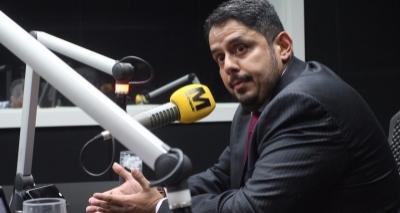 Advogado criminalista Gamil Föppel critica conduta de Moro: