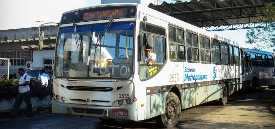 [Secretário promete renovação e integração completa de transporte metropolitano ]