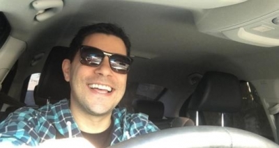 Novidades! Evaristo Costa publica vídeo e fãs acham que ele vai virar youtuber
