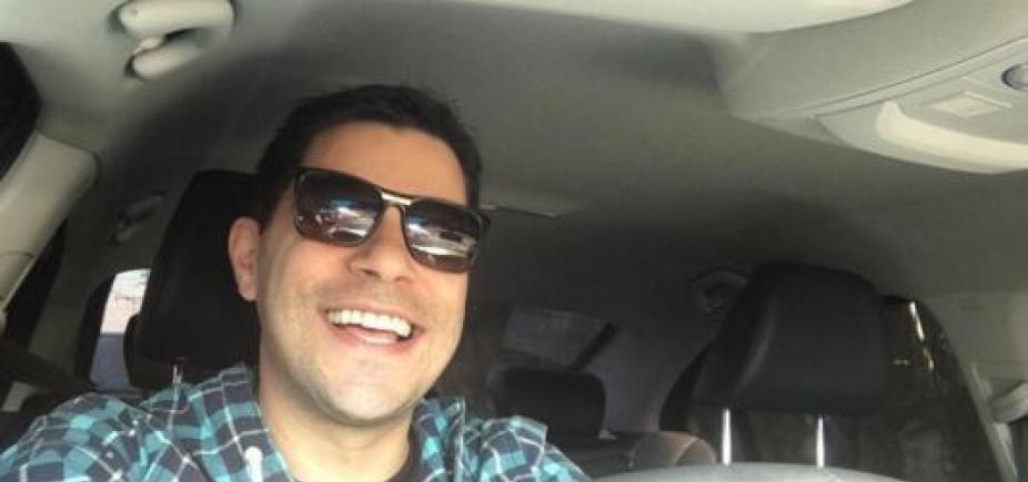 [Novidades! Evaristo Costa publica vídeo e fãs acham que ele vai virar youtuber]