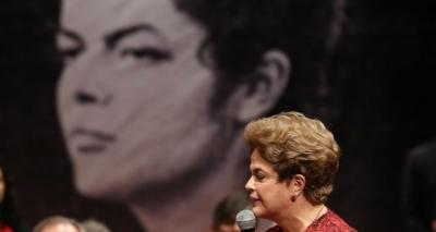 Dilma diz que novidade na disputa presidencial de 2018