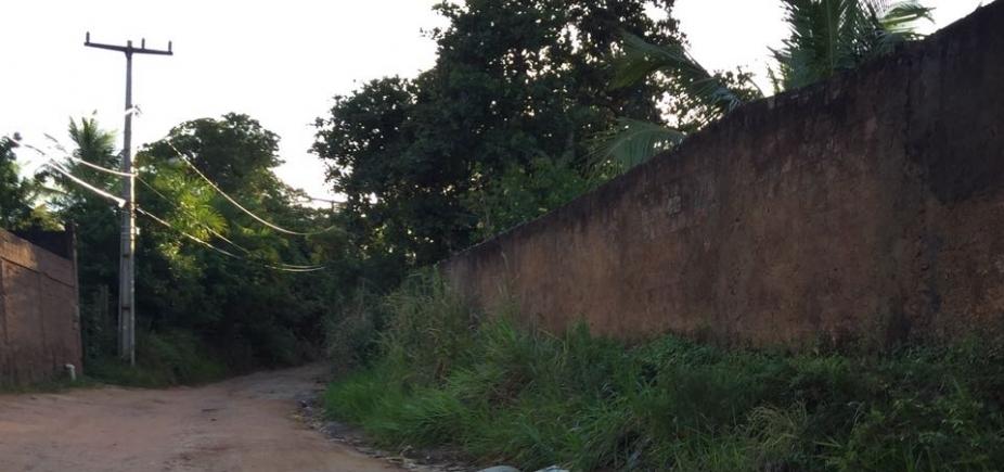 """[Moradores de Cassange cobram infraestrutura básica no bairro: """"Clamamos por ajuda""""]"""