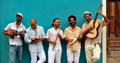 Grupo Botequim realiza roda de samba em Santo Antônio Além do Carmo nesta sexta
