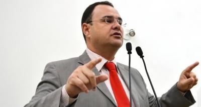 Feira de Santana decreta luto de 3 dias após morte de presidente da Câmara