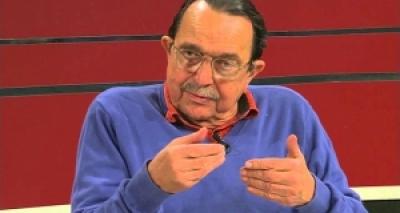 Ex-marido de Dilma e ex-deputado, Carlos Araújo morre aos 79