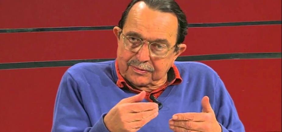 [Ex-marido de Dilma e ex-deputado, Carlos Araújo morre aos 79]