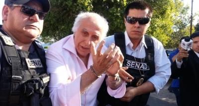 Abdelmassih perde prisão domiciliar e vai para hospital penitenciário
