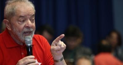 Lula diz que