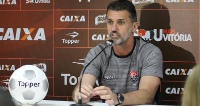 Defendendo o Leão, Mancini diz que derrota contra o Avaí foi