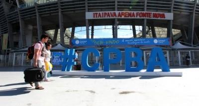 Com 80 mil visitantes, Campus Party Bahia tem recorde de público das edições regionais