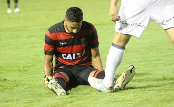 Vitória é o pior mandante da Série A do Brasileirão