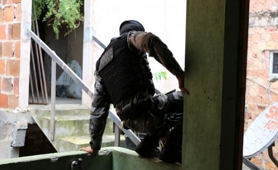 Polícia Militar deixa Engenho Velho da Federação após ocupação por 72h