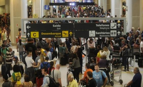 Governo quer levantar R$ 20 bi em leilão de aeroportos para cumprir meta fiscal de 2018