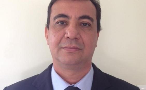 Luís Valente é desligado do cargo de diretor executivo do Vitória