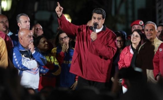 Presidente da Venezuela ordena exercícios militares no país após ameaça de Trump