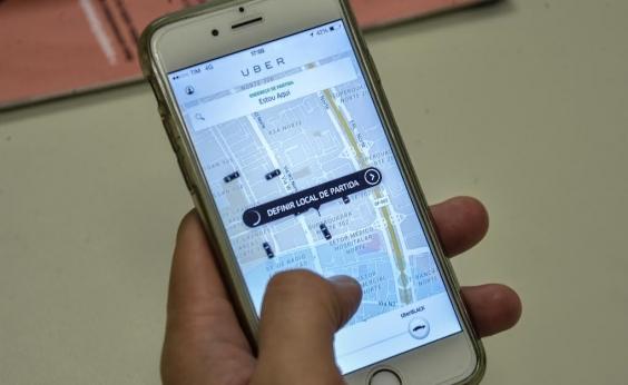 Atualização do Uber vai permitir que usuário saiba a cor do carro solicitado