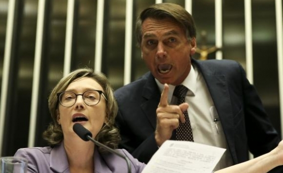 STJ confirma condenação de Bolsonaro por danos morais a deputada